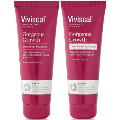 Viviscal Hair Care Set
