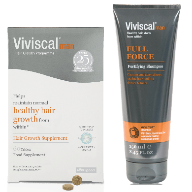 Viviscal Full Force Set - 1 maand