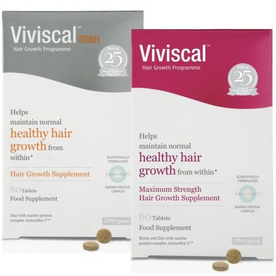 Viviscal Partner set - 1 Maand