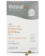 Viviscal Man Haargroei Supplement 60 st.