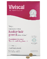 Viviscal Max Strength Haargroei Supplement 60 st.